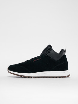 K1X sneaker Oakland zwart