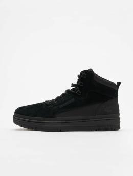 K1X Sneakers Gk 3000 èierna