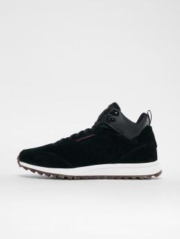 K1X Sneakers Oakland èierna