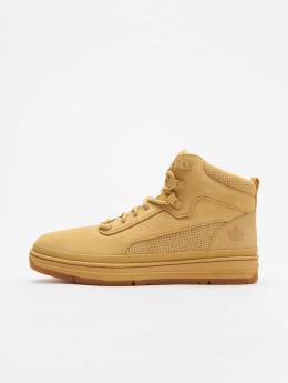 K1X Sneakers Gk 3000 béžová