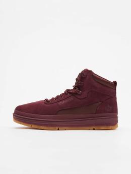 K1X Sneakers Gk 3000 czerwony