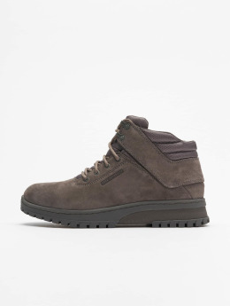 K1X Vapaa-ajan kengät H1ke Territory Superior  harmaa