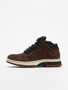 K1X Vapaa-ajan kengät H1ke Territory Superior ruskea