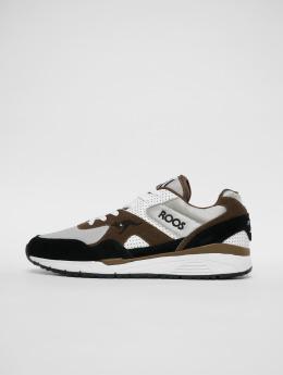 KangaROOS sneaker Runaway Roos 002 zwart