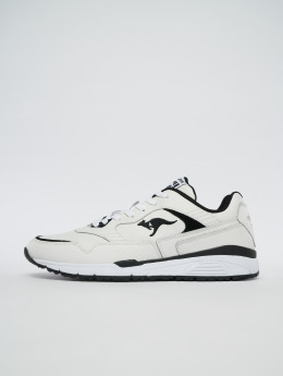 KangaROOS Sneakers Ultimate bialy
