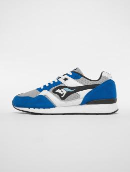 KangaROOS Sneakers Racer Hybrid blå