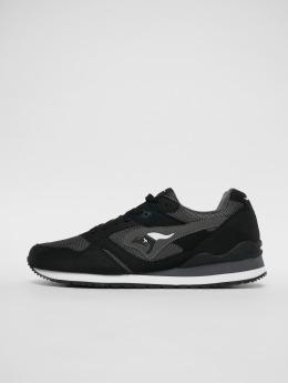 KangaROOS Sneakers Racer 2 czarny