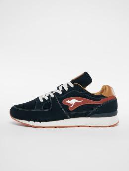 KangaROOS Sneakers Coil R1 modrá