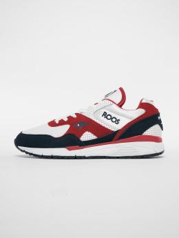 KangaROOS Snejkry Runaway Roos 002 červený