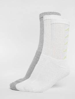 Kappa Calcetines Deniz blanco