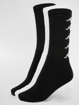 Kappa Socks Deniz black