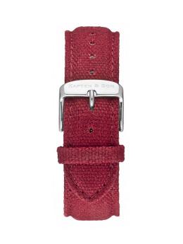 Kapten & Son armband  rood