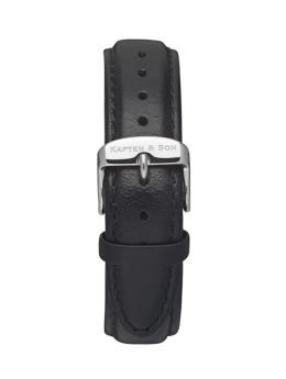 Kapten & Son Bracelet  noir