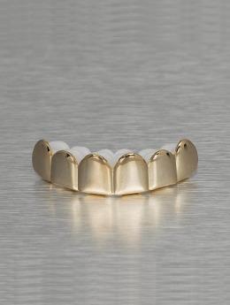 KING ICE Iné Plain Top zlatá