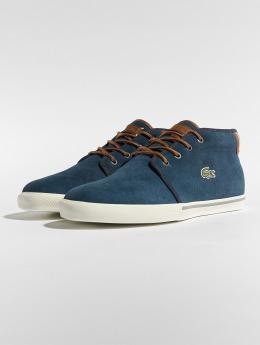 Lacoste Čižmy/Boots Ampthill 318 1 Cam modrá