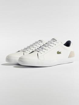 Lacoste Baskets Lerond 318 3 Cam blanc