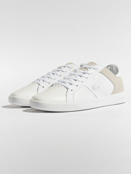 Lacoste Baskets Novas 318 3 Spm blanc