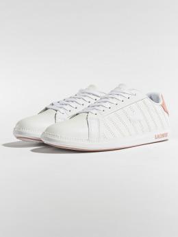 Lacoste Baskets Graduate 318 1 Spw blanc