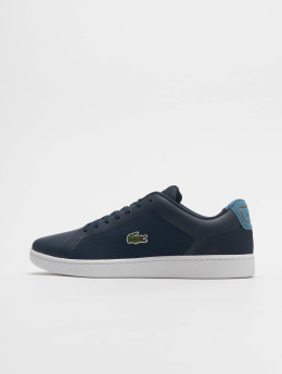 Lacoste Baskets Endliner 318 1 Spm bleu