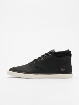 Lacoste Baskets Esparre Winter C 318 3 Cam noir