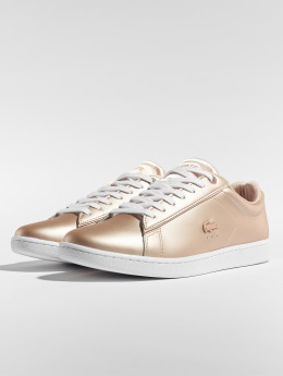 Lacoste Baskets Carnaby Evo 118 7 Spw rose