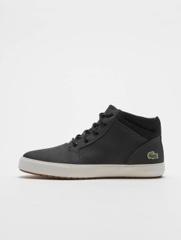 Lacoste Boots Ampthill 318 1 Caw Blk/off zwart
