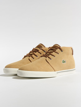 Lacoste Chaussures montantes Ampthill 318 1 beige