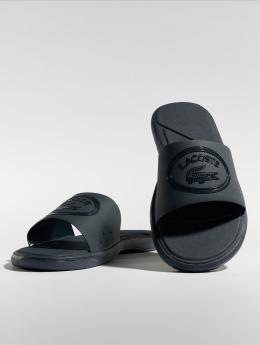 Lacoste Slipper/Sandaal L.30 Slide 318 1 Caw blauw