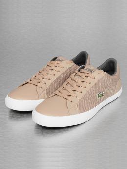 Lacoste Sneaker Lerond 117 3 Cam beige