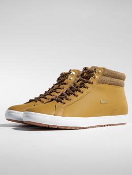 Lacoste Sneaker Straightset Insulatec3182 Caw beige