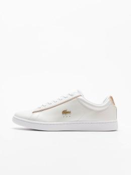 Lacoste Sneaker Carnaby Evo 118 6 Spw bianco