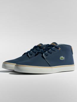 Lacoste sneaker Ampthill 318 1 Caj blauw