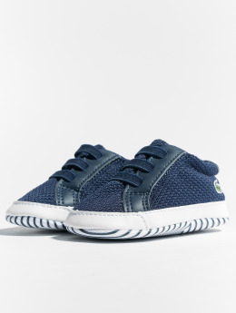 Lacoste Sneaker L.12.12 Crib 318 1 Cab blu