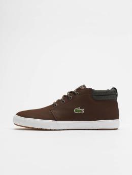 Lacoste sneaker Ampthill Terra 318 1 Cam Dk bruin