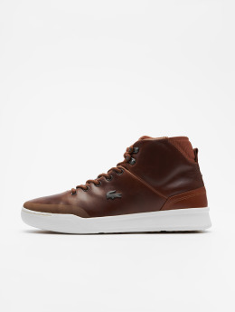 Lacoste Sneaker Explorateur Classic 318 1 Cam Dk marrone