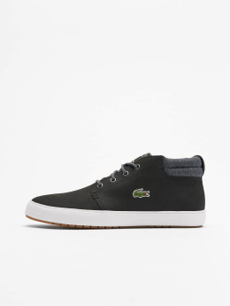 Lacoste Sneaker Ampthill Terra 318 1 Cam nero
