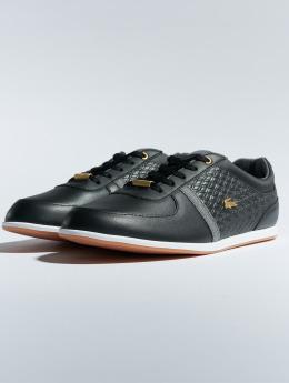 Lacoste Sneaker Rey Sport 318 1 Caw schwarz