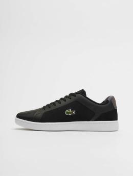 Lacoste Sneaker Endliner 318 1 Spm schwarz