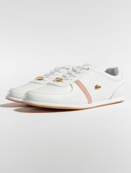 Lacoste Sneaker Rey Sport 318 1 Caw weiß