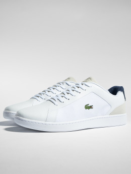 Lacoste Sneaker Endliner 318 1 Spm weiß