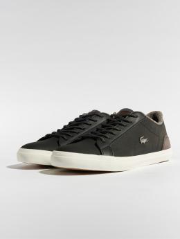 Lacoste sneaker Lerond 318 zwart