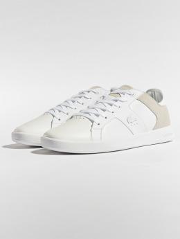 Lacoste Sneakers Novas 318 3 Spm bialy