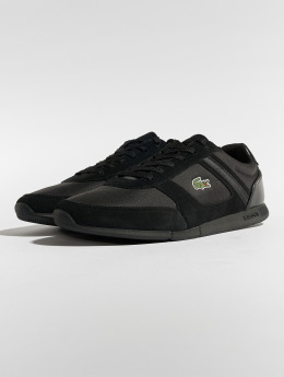 Lacoste Sneakers Menerva Sport 318 1 Cam czarny
