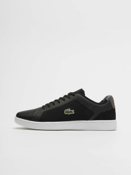 Lacoste Sneakers Endliner 318 1 Spm svart