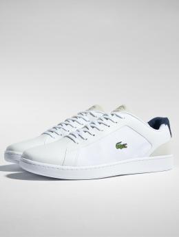 Lacoste Sneakers Endliner 318 1 Spm vit