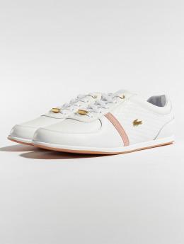 Lacoste Snejkry Rey Sport 318 1 Caw bílý