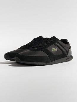 Lacoste Zapatillas de deporte Menerva Sport 318 1 Cam negro