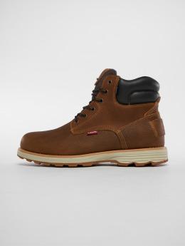 Levi's® Čižmy/Boots Arrowhead hnedá