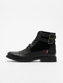 Levi's® Boots Maine W schwarz