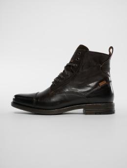 Levi's® Chaussures montantes Emerson brun